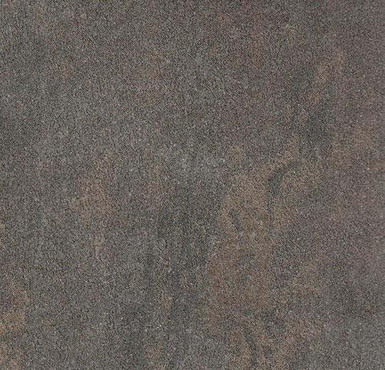 Forbo Effekta Professional 4073 T Anthracite Metal Stone (плитка 400*400 мм)