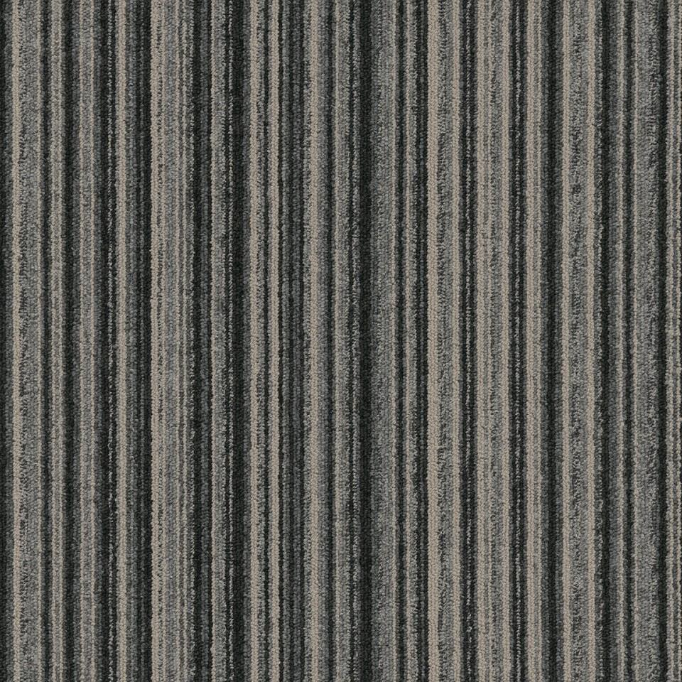 Ковровая плитка Modulyss First Stripes 909