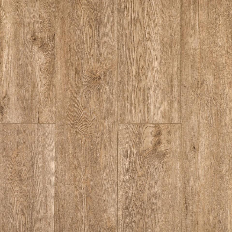 Кварц-виниловая плитка Alpine Floor Grand Sequoia Миндаль