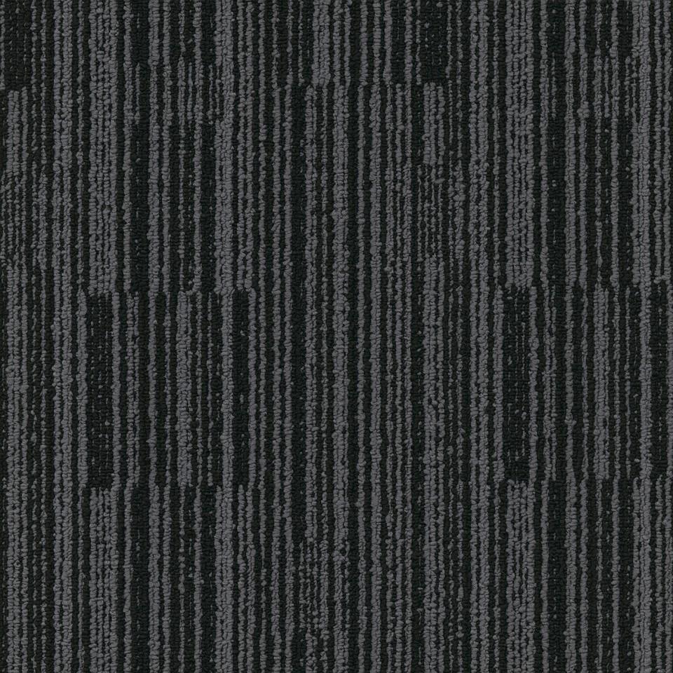 Ковровая плитка Modulyss Black& 930