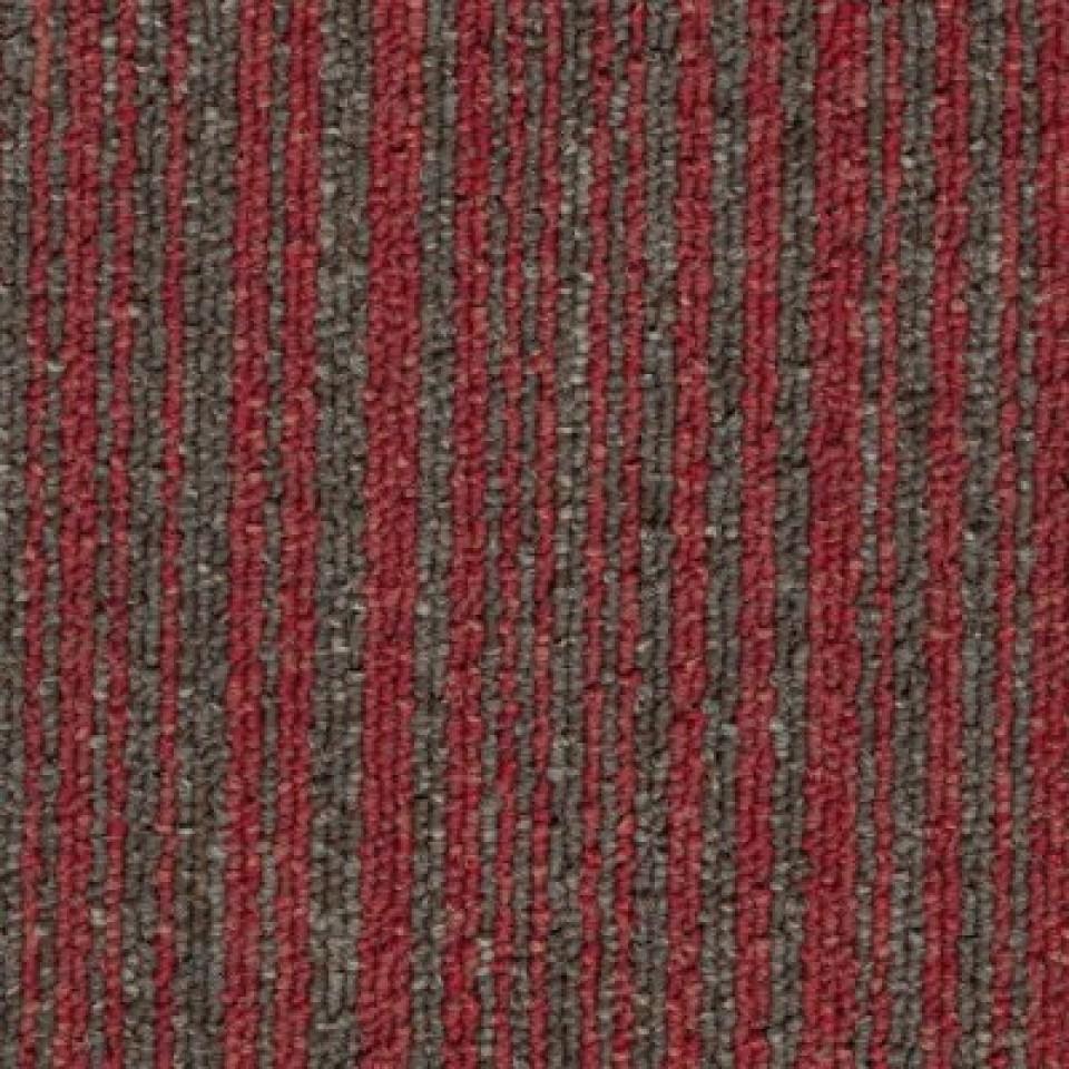 Ковровая плитка RCT Stripe 155