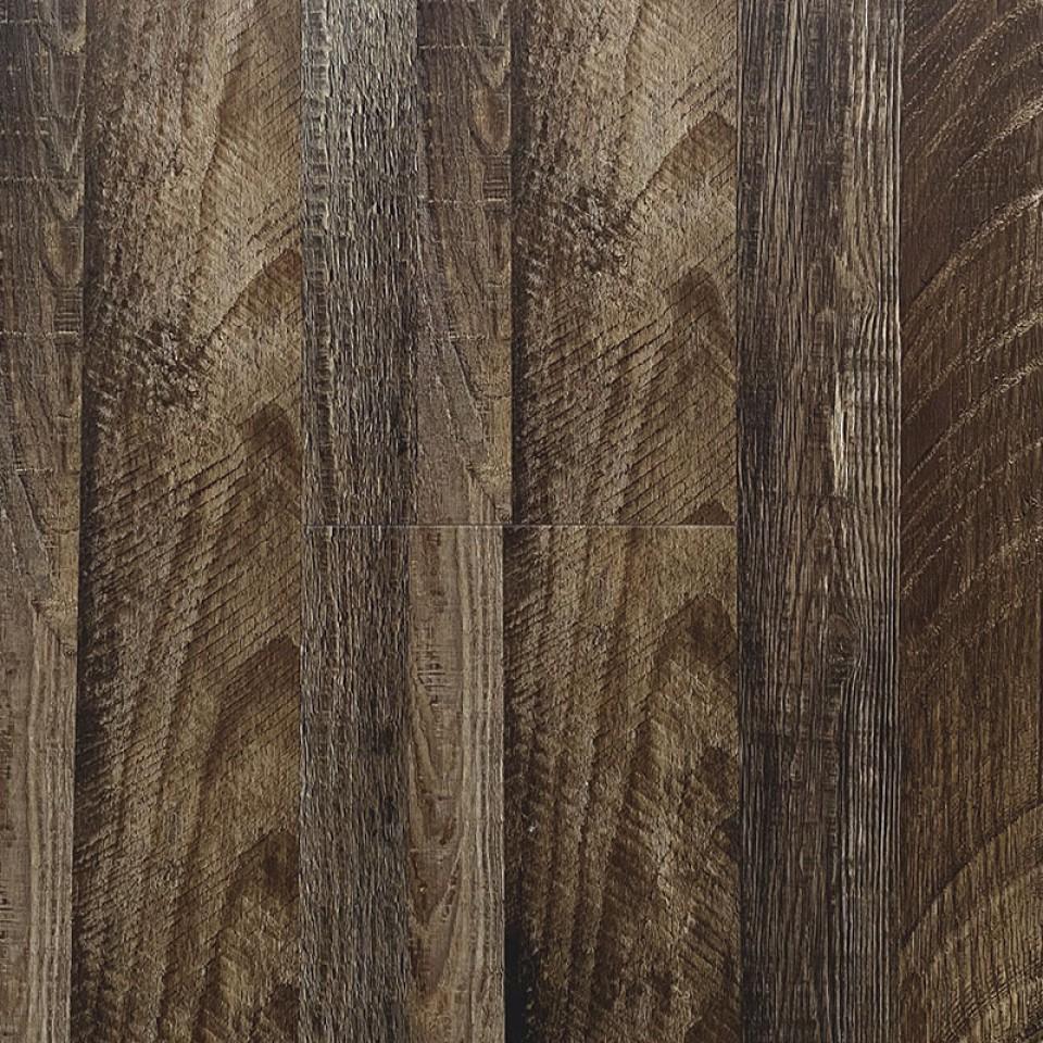 Кварц-виниловая плитка Alpine Floor Ultra Орех Состаренный
