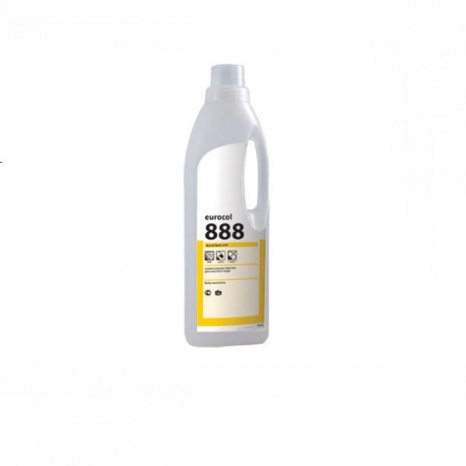 Forbo 888 Euroclean Uni средство для ухода/ 0,75 кг