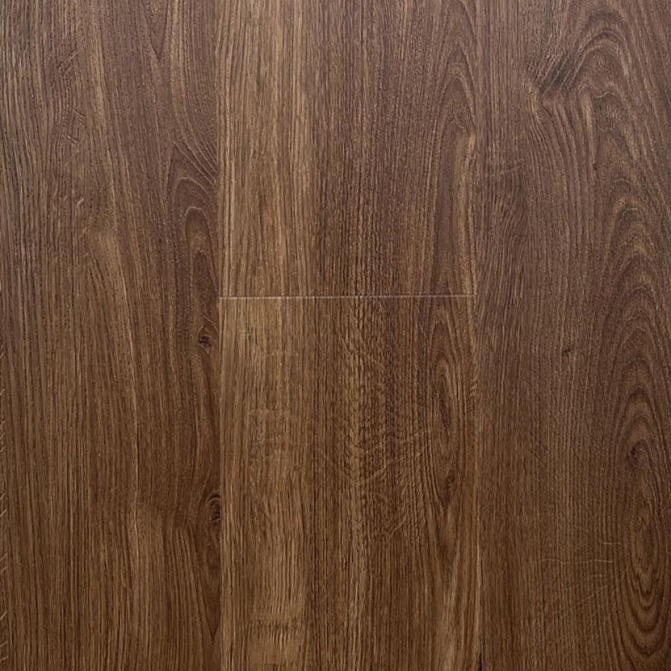 Кварц-виниловая плитка Alpine Floor Sequoia Секвойя Темная