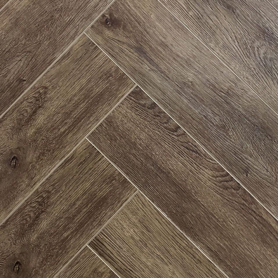 Кварц-виниловая плитка Alpine Floor Expressive Американское Ранчо