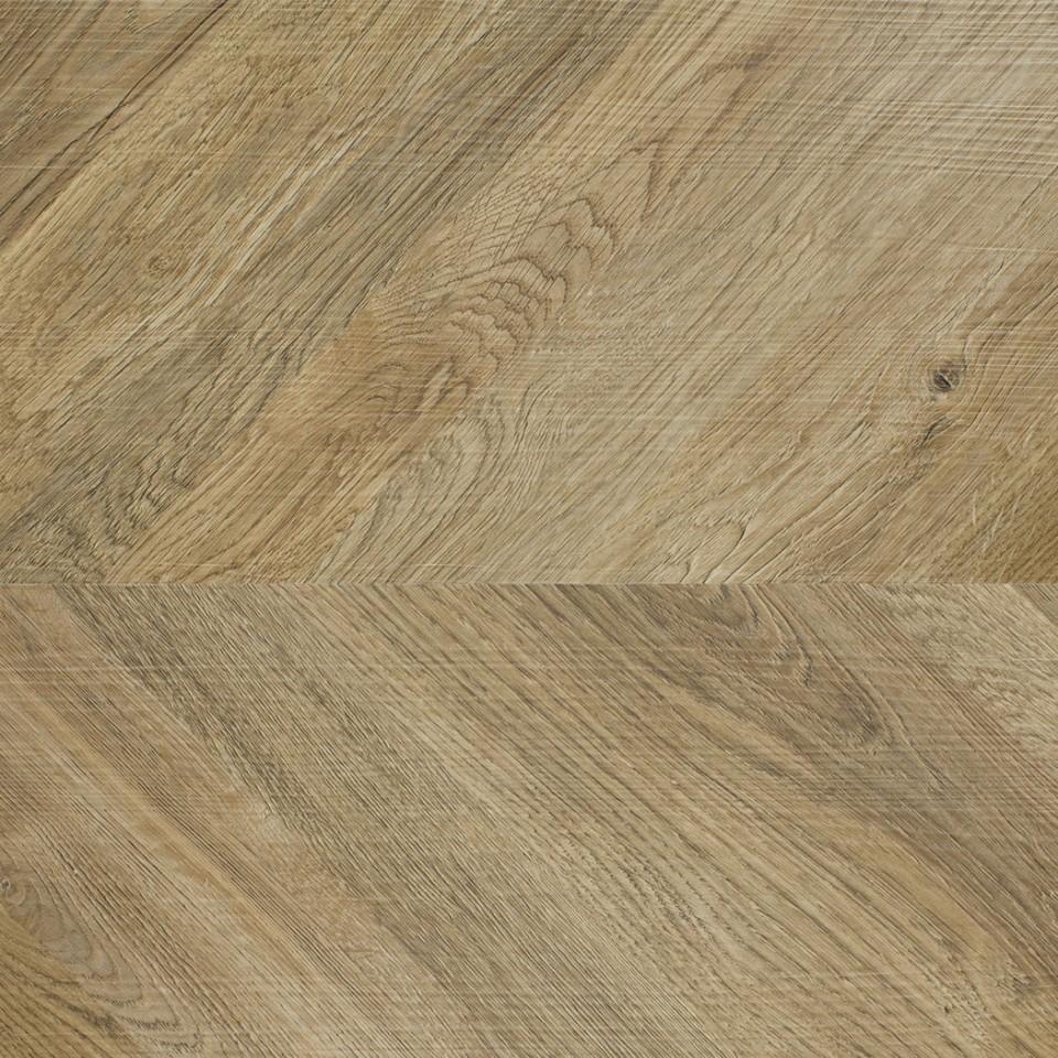Кварц-виниловая плитка Alpine Floor Easy Line Француская Ёлочка