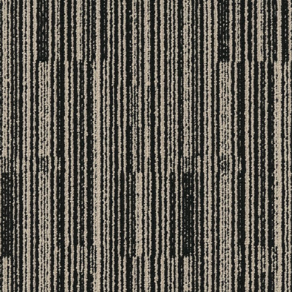 Ковровая плитка Modulyss Black& 001