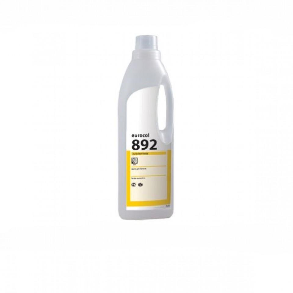 Forbo Eurocol 892 Euroclean Soap мыло для паркета/ 0,7л