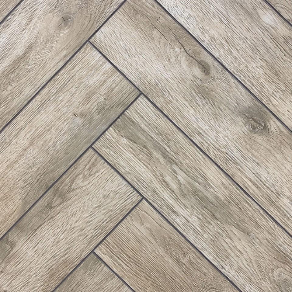 Кварц-виниловая плитка Alpine Floor Expressive Сумерки
