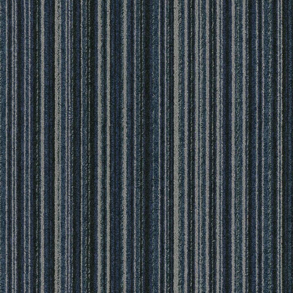 Ковровая плитка Modulyss First Stripes 521
