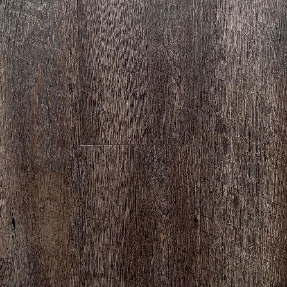 Кварц-виниловая плитка Alpine Floor Ultra Дуб Рустикальный