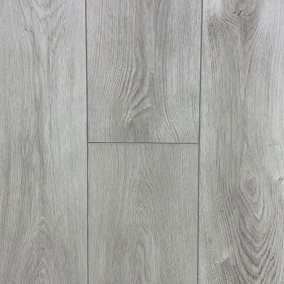 Кварц-виниловая плитка Alpine Floor PREMIUM XL Дуб Белая ночь
