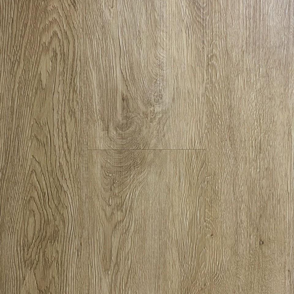 Кварц-виниловая плитка Alpine Floor Ultra Дуб Кремовый