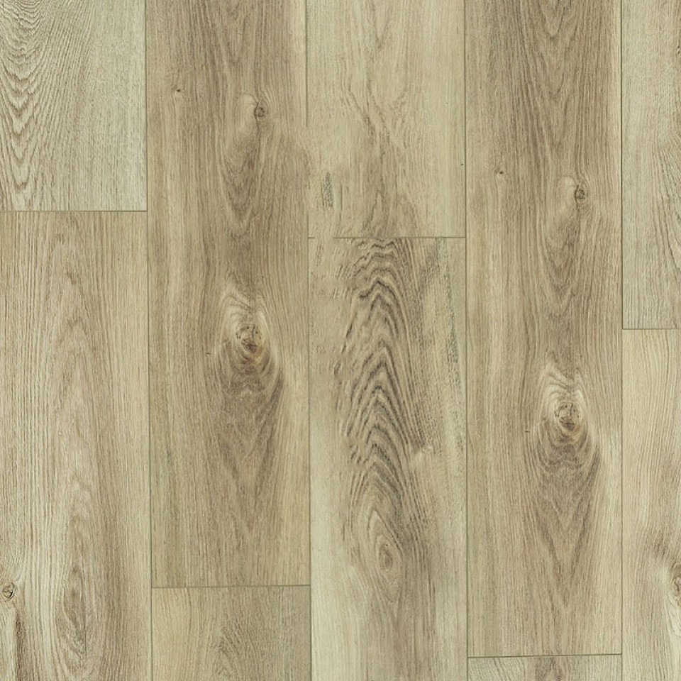 Кварц-виниловая плитка Alpine Floor PREMIUM XL Дуб Песчаный