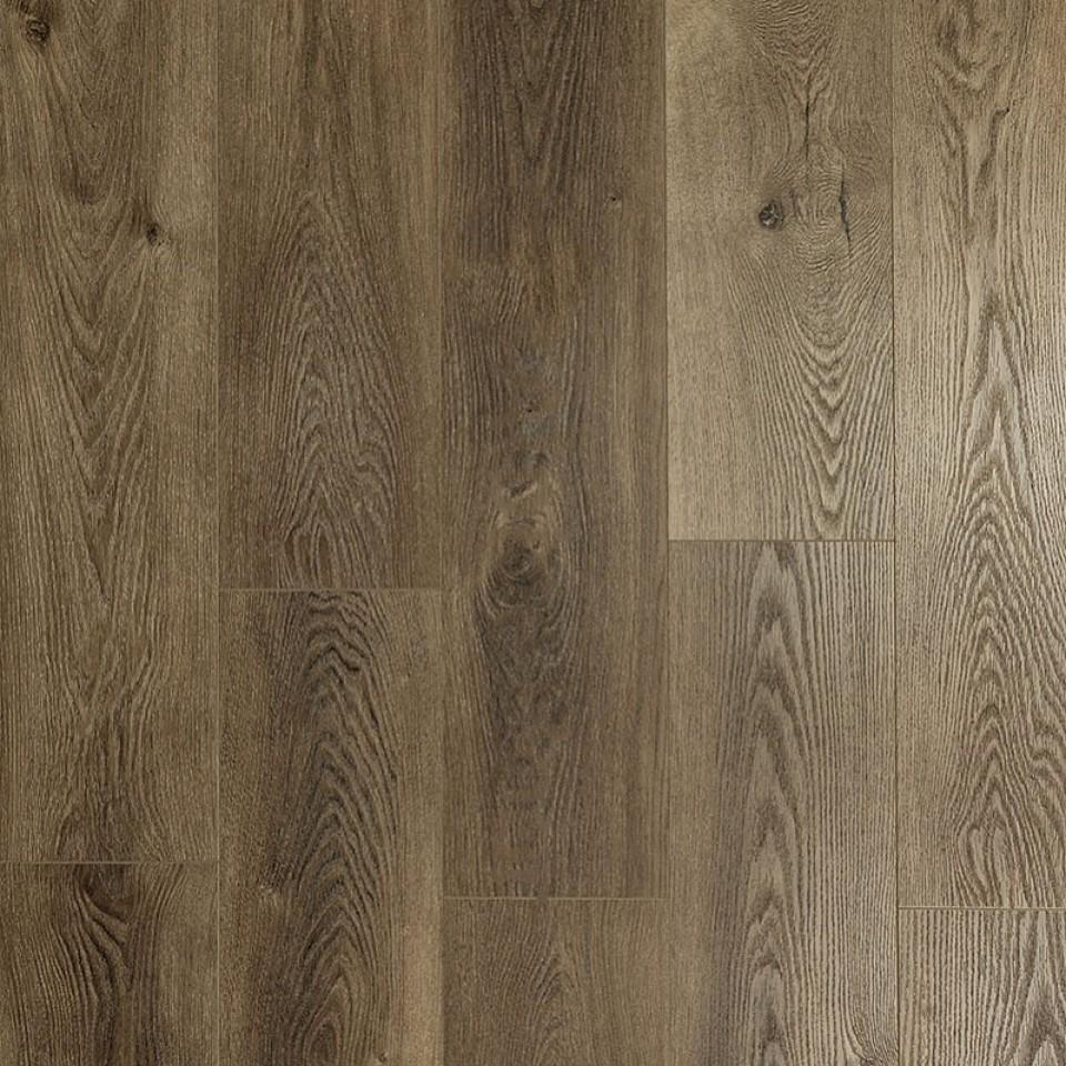 Кварц-виниловая плитка Alpine Floor PREMIUM XL Дуб Коричневый