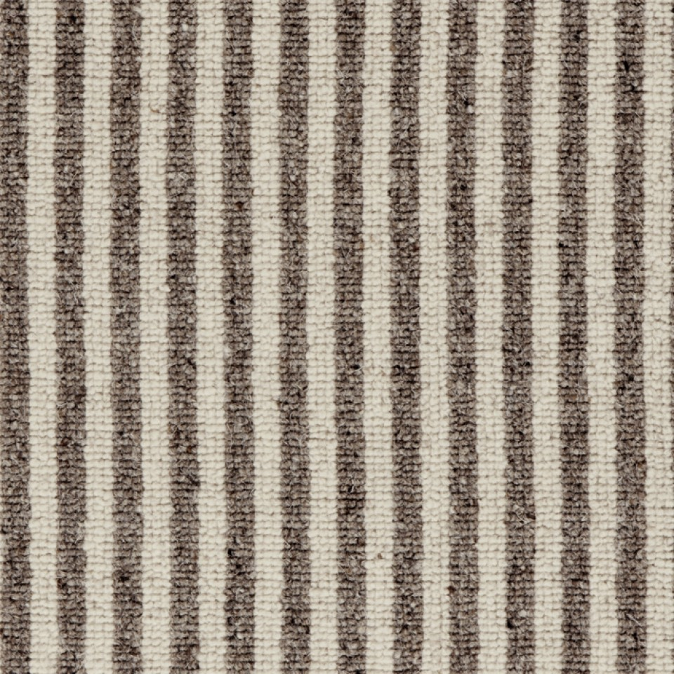 Ковролин Balta Lothian Wool Stripes 2854 0095